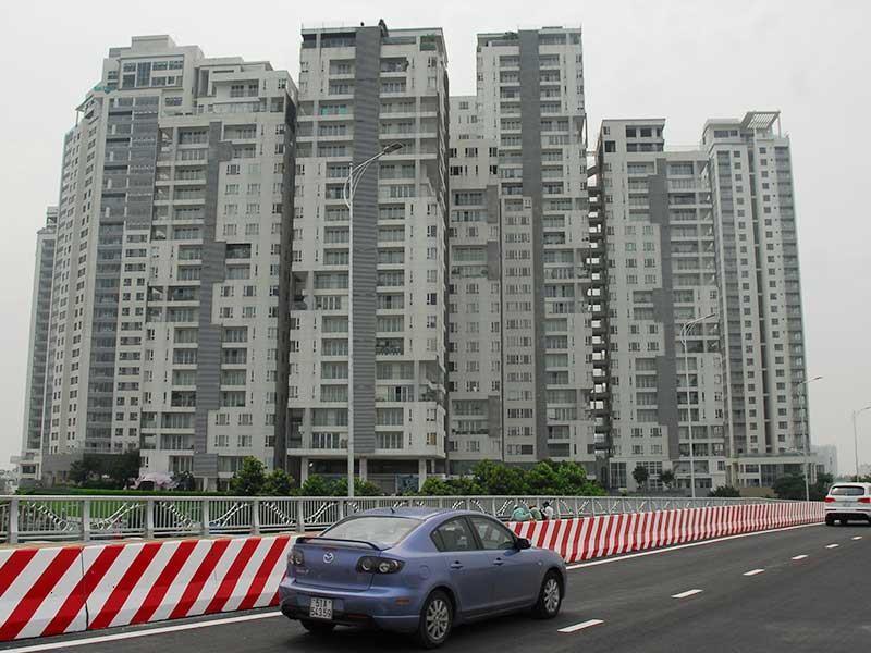 Bộ Xây dựng đưa giải pháp siết chặt quản lý nhà chung cư - ảnh 1
