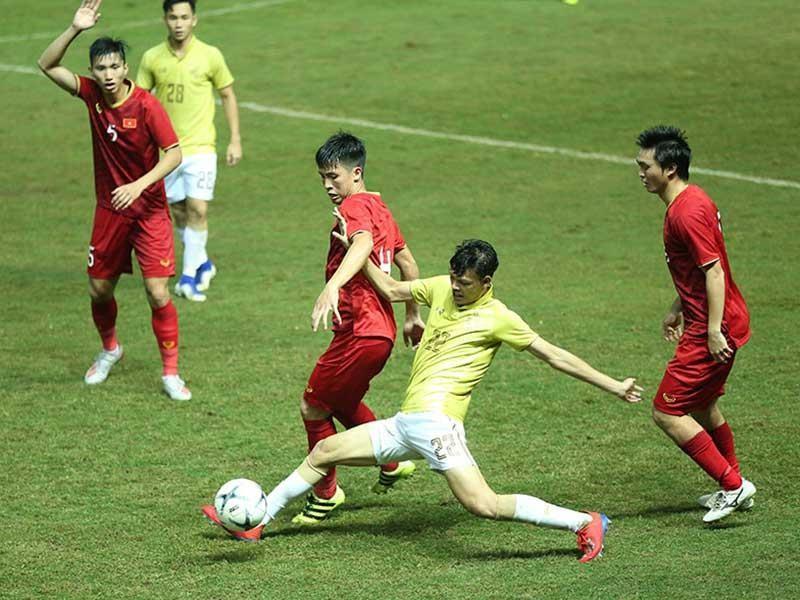 Nếu Việt Nam gặp lại Thái Lan ở vòng loại World Cup - ảnh 1