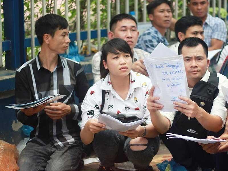 Khi Hàn Quốc bất ngờ bỏ ưu đãi visa cho người Việt - ảnh 1