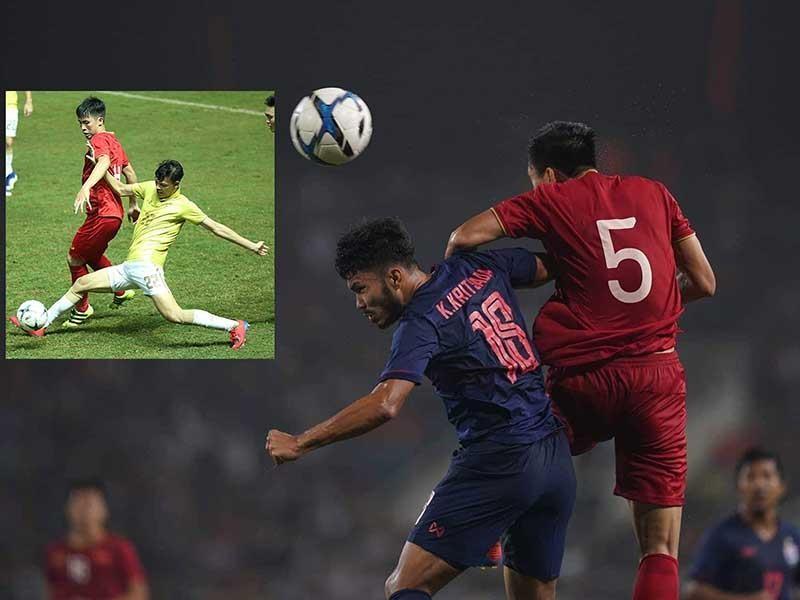 Hãy quên so đo với bóng đá Thái đi! - ảnh 1