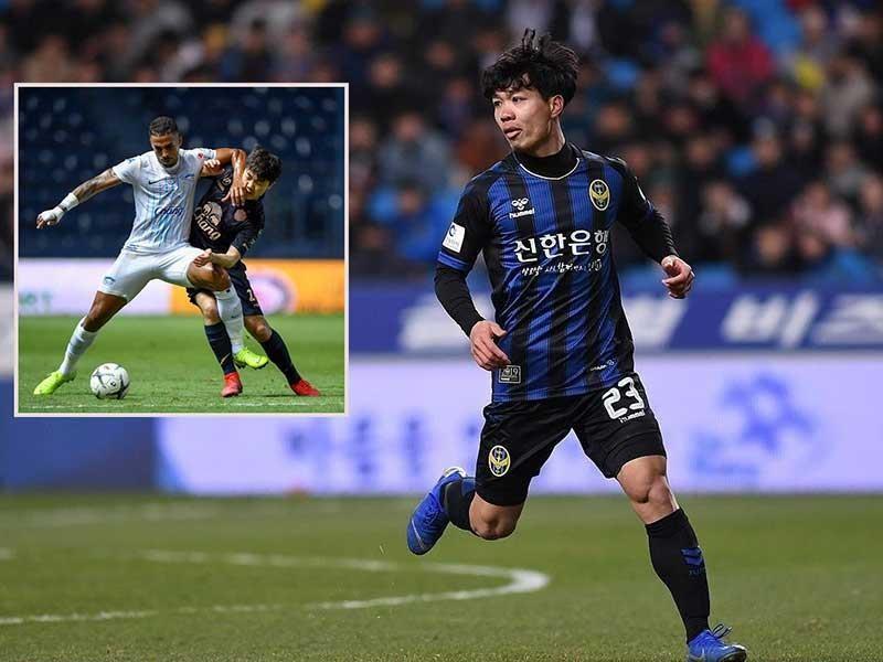 Cầu thủ HA Gia Lai dễ xuất ngoại đá bóng - ảnh 1