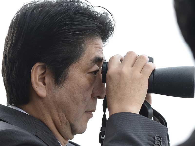 Nhật Bản bắt tay với liên minh tình báo Five Eyes - ảnh 1