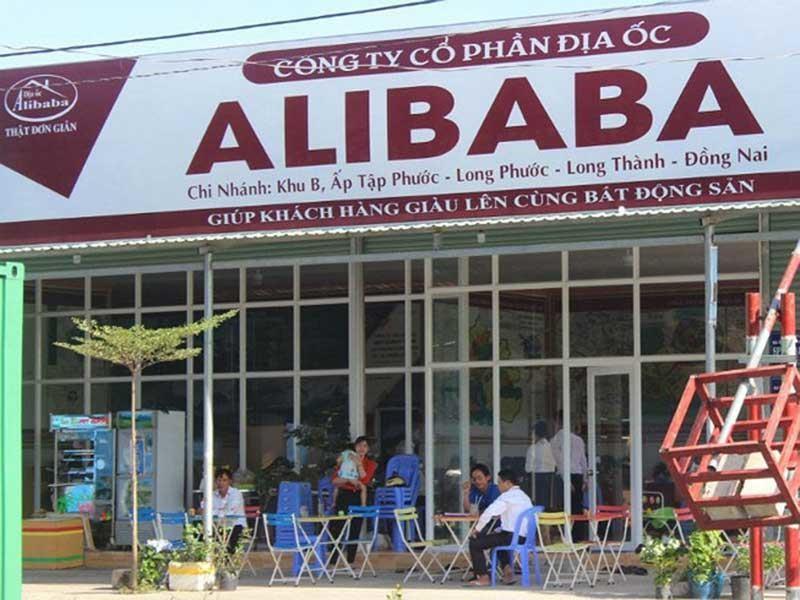 Vì sao chưa thể xử lý các sai phạm của Alibaba - ảnh 1