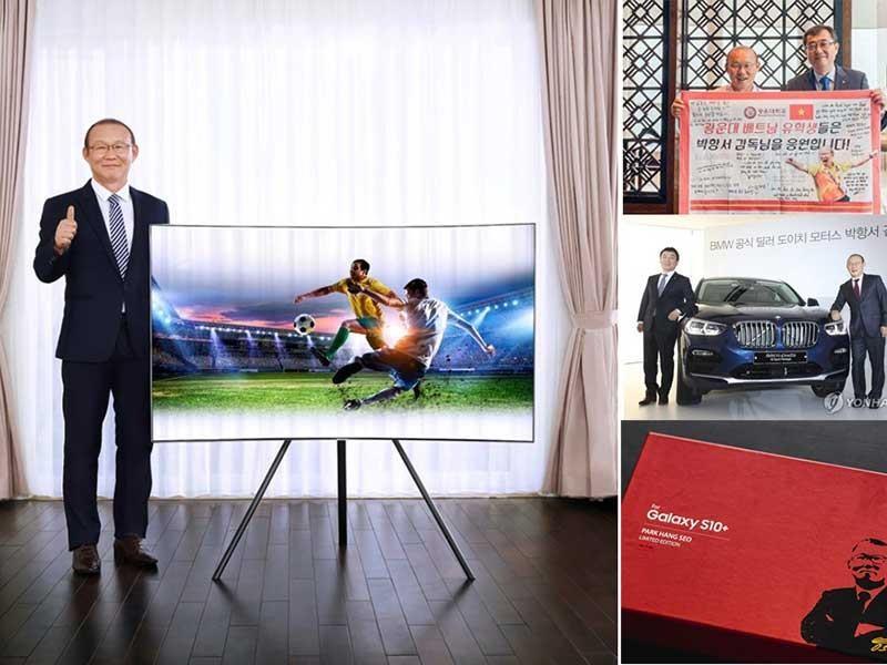 Thương hiệu Park Hang-seo chỉ có với bóng đá Việt Nam - ảnh 1