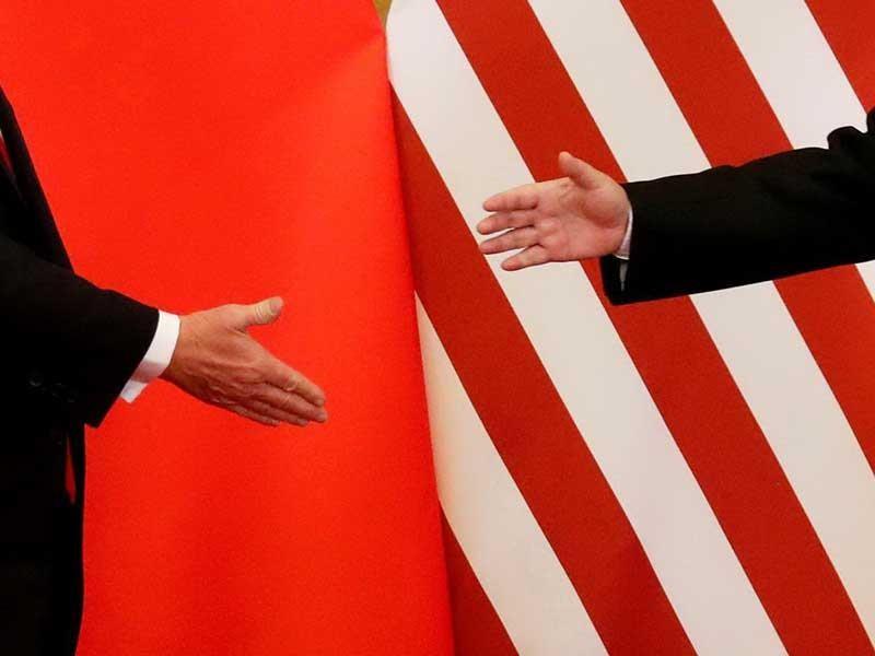 Vì sao thương chiến Mỹ-Trung khó hạ nhiệt sớm? - ảnh 1