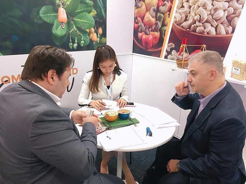 CEO Tạ Quang Huyên: 'Tâm thế yên bình quan trọng hơn tiền' - ảnh 2