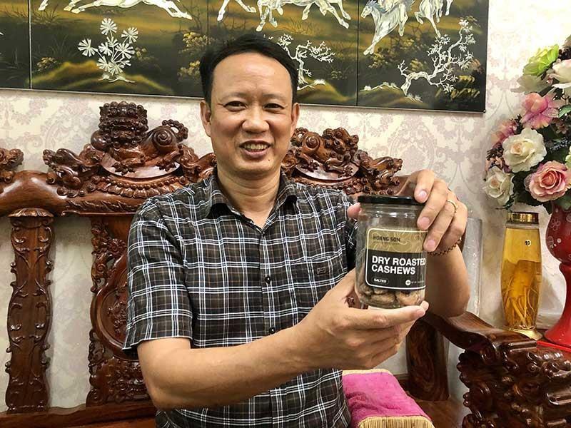 CEO Tạ Quang Huyên: 'Tâm thế yên bình quan trọng hơn tiền' - ảnh 1