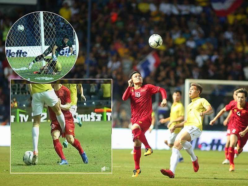 Tinh thần fair play của Việt Nam qua King's Cup - ảnh 1