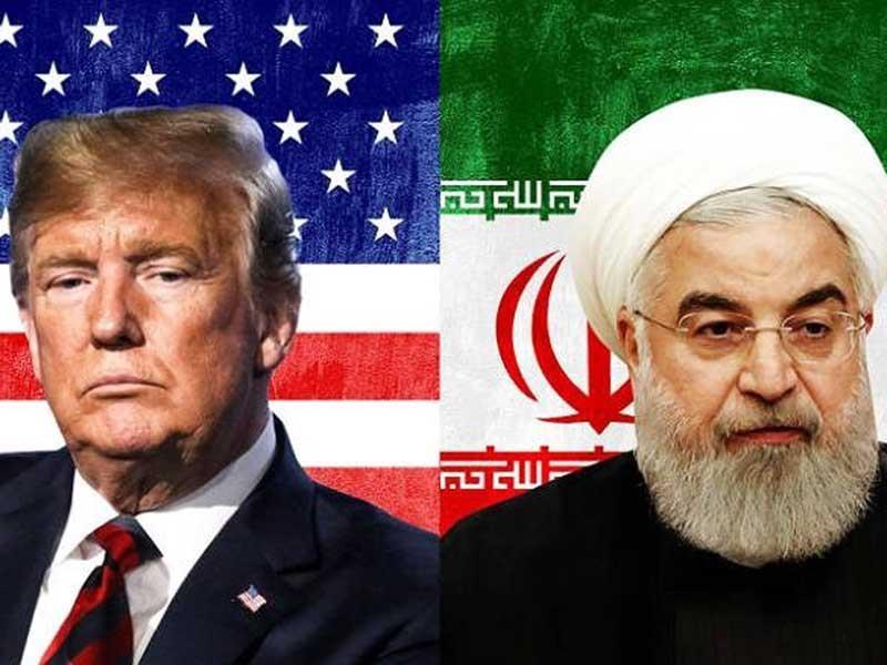 Lý do Mỹ-Iran chơi rắn nhưng không đánh ở Hormuz - ảnh 1