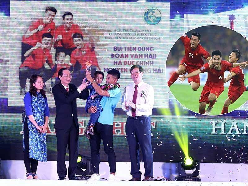 Ngọn cờ Fair Play và cảm hứng bóng đá Việt Nam - ảnh 1