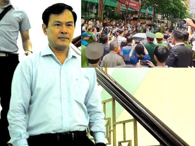 Tòa yêu cầu điều tra bổ sung vụ Nguyễn Hữu Linh - ảnh 1