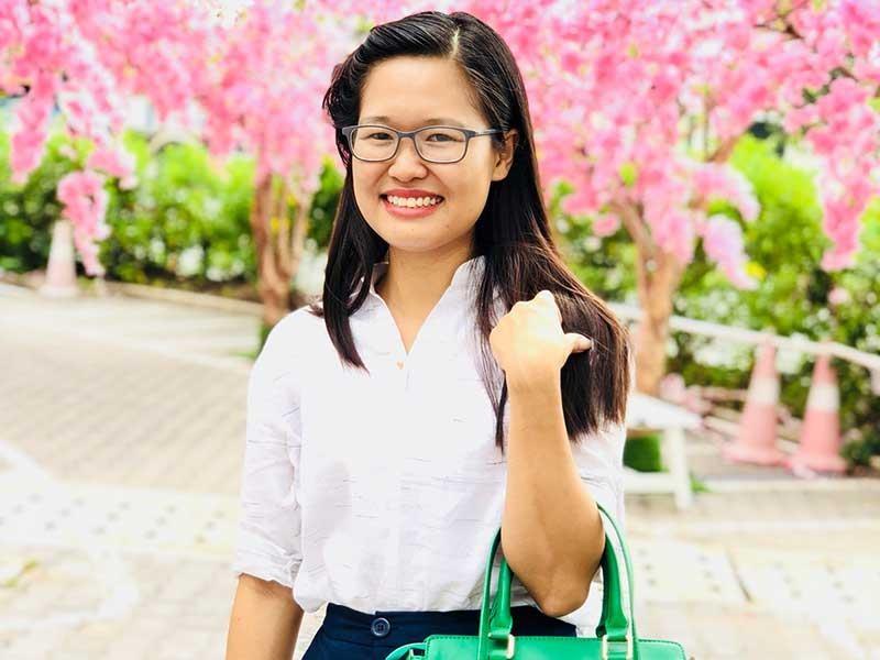 CEO Phạm Huyền: 'Phụ nữ mang bầu càng phải đẹp' - ảnh 1