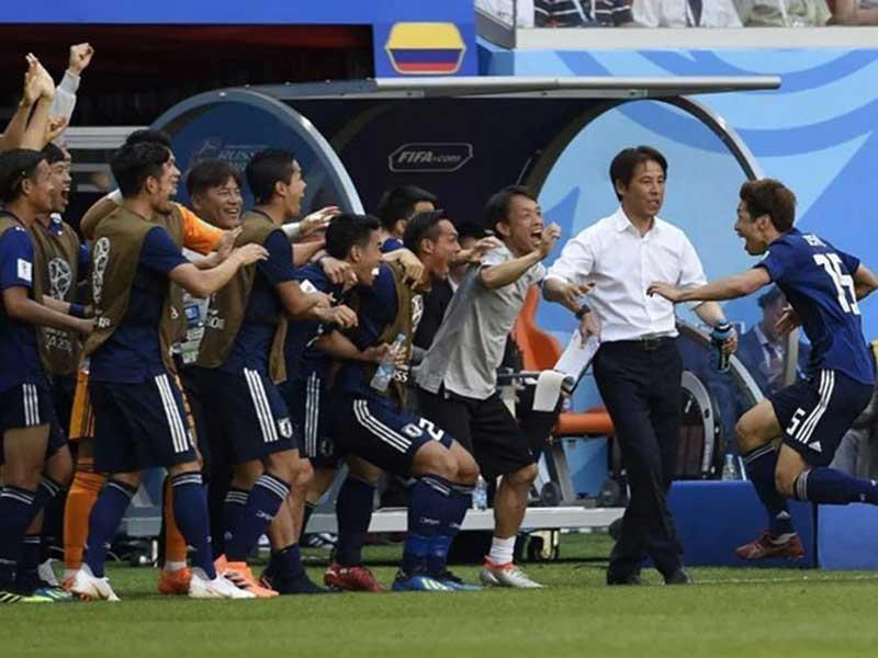 Thầy Nhật, thầy Hàn chạm trán ở SEA Games 30 - ảnh 2