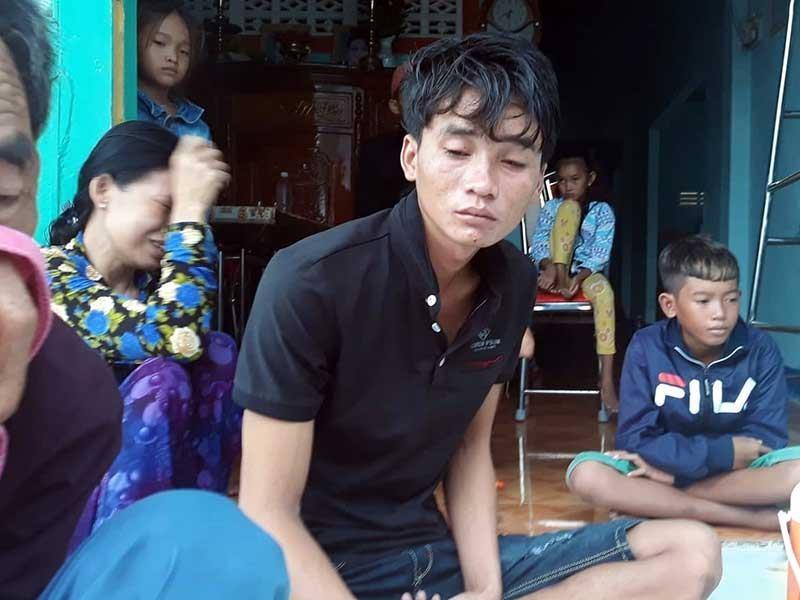 Ninh Thuận: Tang thương xóm chài Lạc Tân - ảnh 3