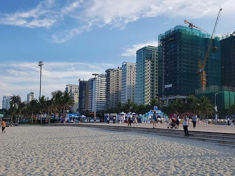 Đà Nẵng tìm lại thành phố biển đáng sống - ảnh 1