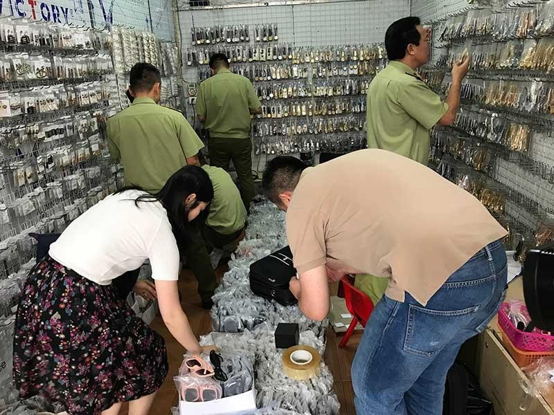 Đằng sau việc Mỹ đánh thuế cao kỷ lục với thép Việt - ảnh 1