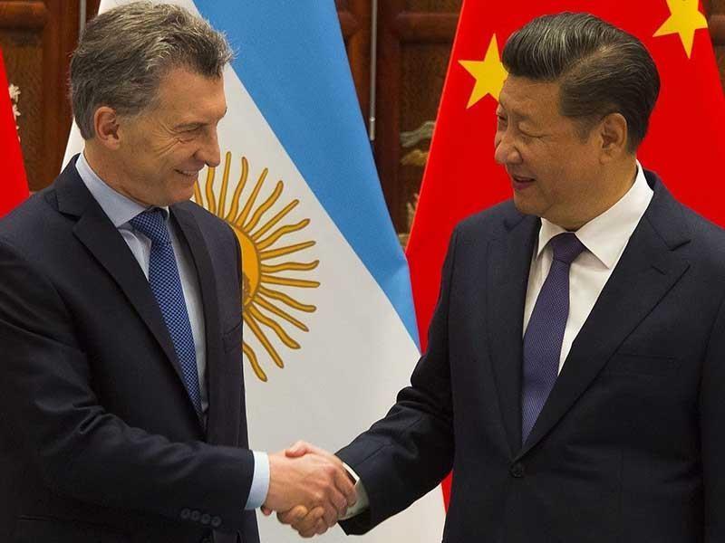 Mỹ lo Trung Quốc gây ảnh hưởng chưa từng có ở Mỹ Latinh - ảnh 1