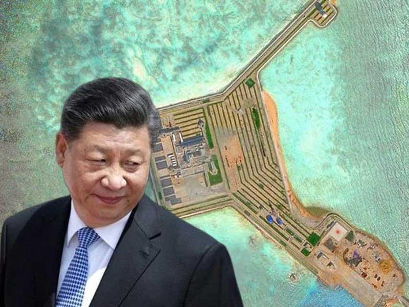 Ai sẽ làm chủ 'vùng xám' ở biển Đông? - ảnh 1