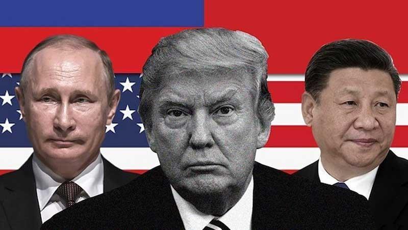 Cơ hội nào cho thỏa thuận kiểm soát vũ khí Mỹ-Nga-Trung? - ảnh 1