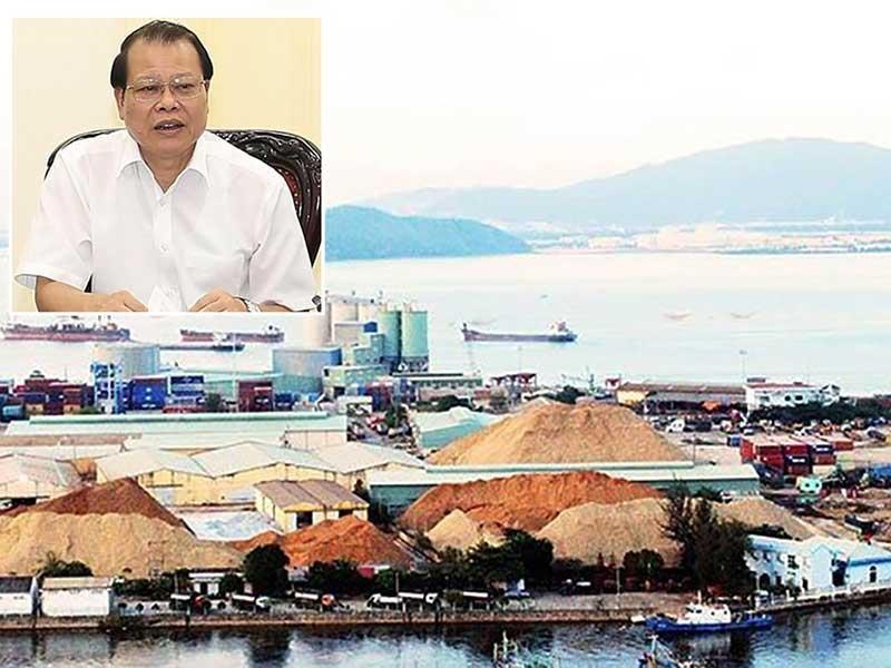 Nguyên Phó Thủ tướng Vũ Văn Ninh bị cảnh cáo - ảnh 1