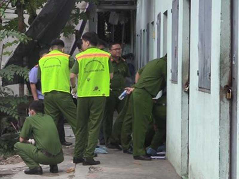 Bắt hai nghi phạm giết người thân ở Bình Dương - ảnh 2
