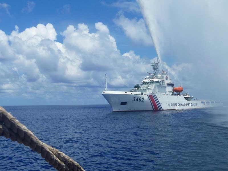 Biển Đông: Giải pháp buộc Trung Quốc thượng tôn pháp luật - ảnh 2
