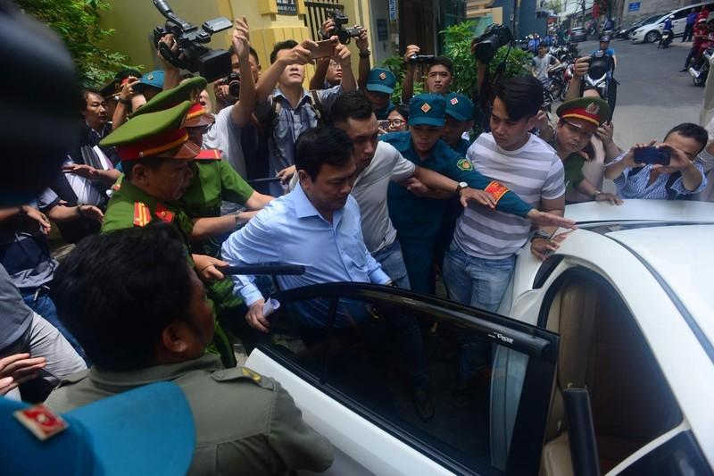 Vì sao Nguyễn Hữu Linh vẫn bị đề nghị truy tố? - ảnh 2