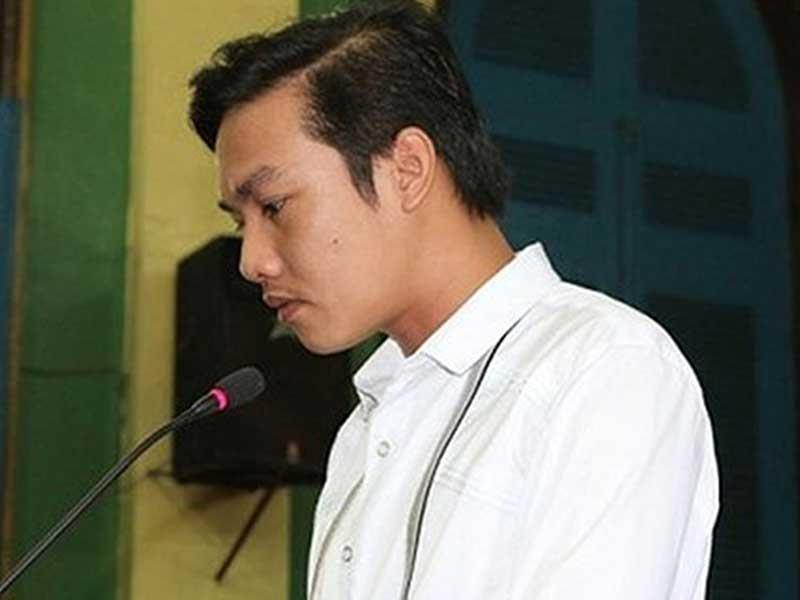 12 năm tù cho cựu CSGT gián tiếp giết người - ảnh 1