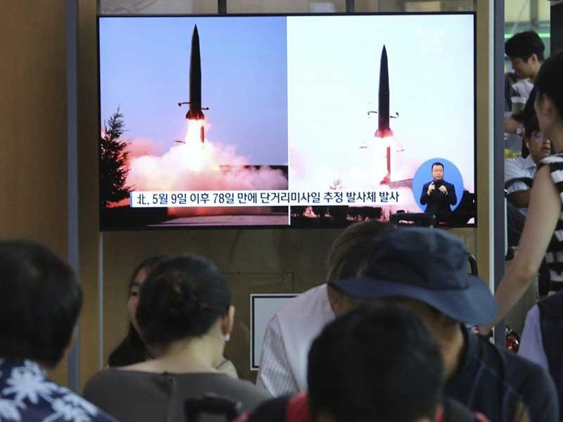Mỹ-Triều Tiên: Các nỗ lực có thể quay về số không? - ảnh 1