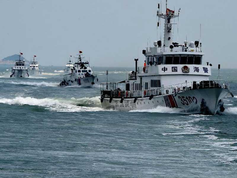 'Hòa bình kiểu Trung Quốc' rất nguy hiểm ở biển Đông - ảnh 1
