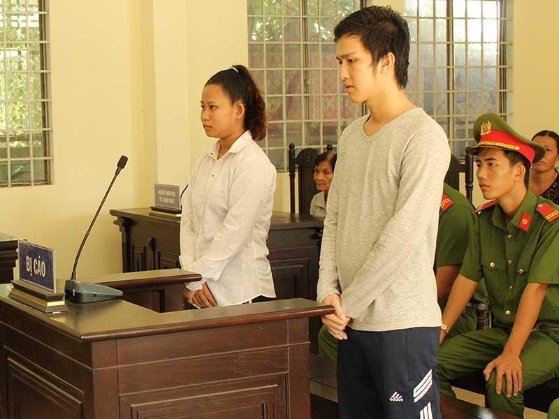 Bị cáo tố bị ép cung lãnh 42 tháng tù - ảnh 1
