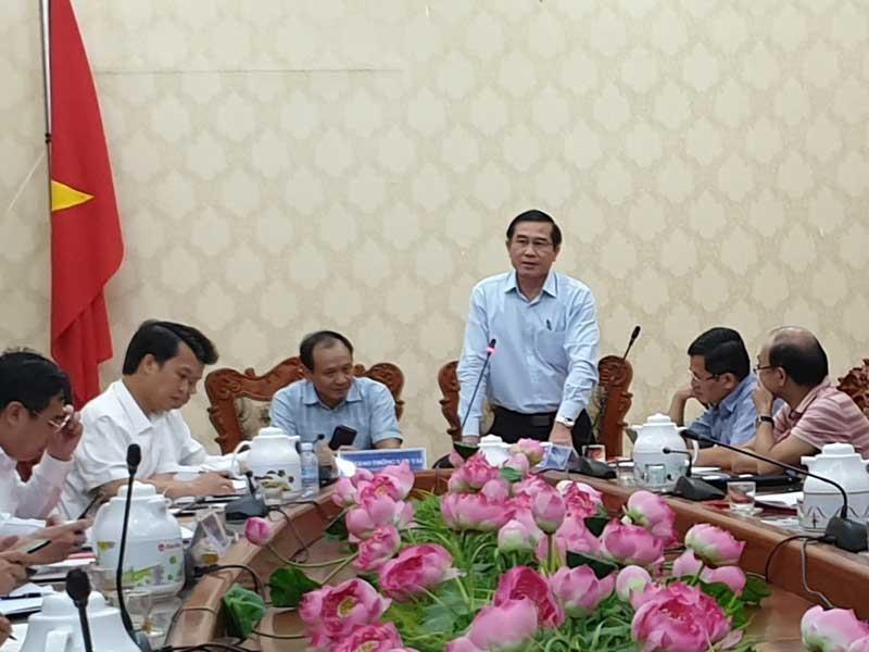 Cao tốc Trung Lương - Mỹ Thuận: Dự kiến tăng vốn hơn 2.800 tỉ - ảnh 1