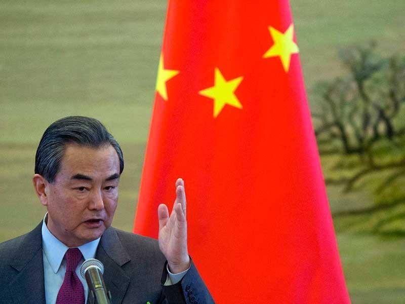 Cẩn trọng việc Trung Quốc quá lạc quan về COC ở biển Đông - ảnh 1