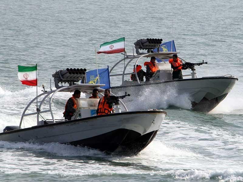 Iran và nước cờ bắt tàu dầu làm nóng vùng Vịnh - ảnh 1