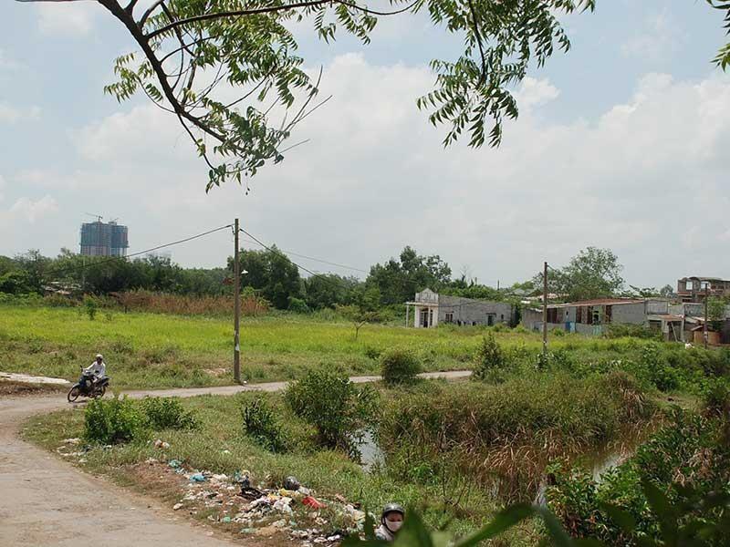 Đất hỗn hợp, dân cư xây mới được chuyển mục đích, xây nhà - ảnh 2