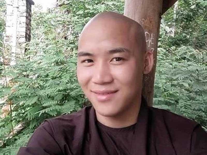 Vụ người tu hành đánh trẻ: Củng cố hồ sơ xử lý Lương Việt Đức - ảnh 1