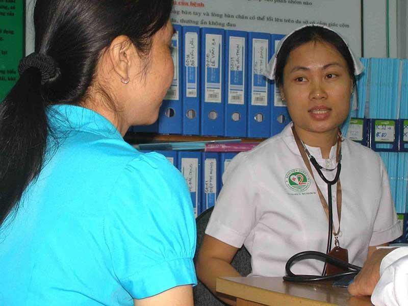 Bệnh nhân hết điệp khúc chờ và chờ - ảnh 1