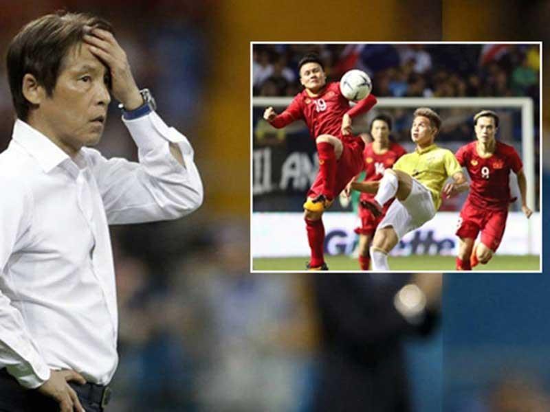 Thái Lan khủng hoảng trước trận gặp tuyển Việt Nam - ảnh 1