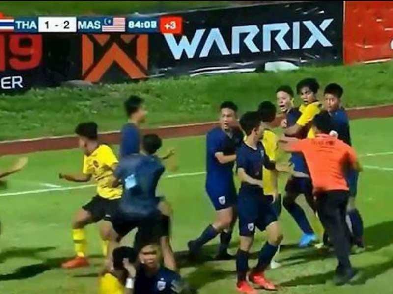Từ bạo lực bóng đá Thái đến cách giáo dục của người Nhật - ảnh 1