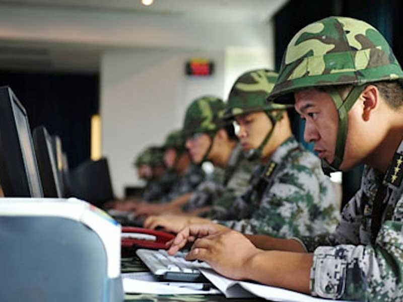 Ma trận tin giả của Trung Quốc về biển Đông - ảnh 1