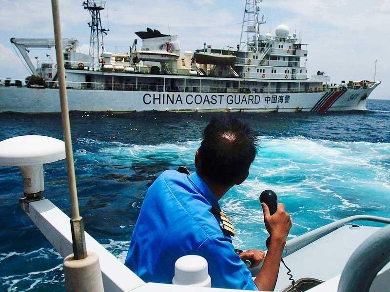 Bẫy tâm lý của Trung Quốc ở biển Đông - ảnh 3