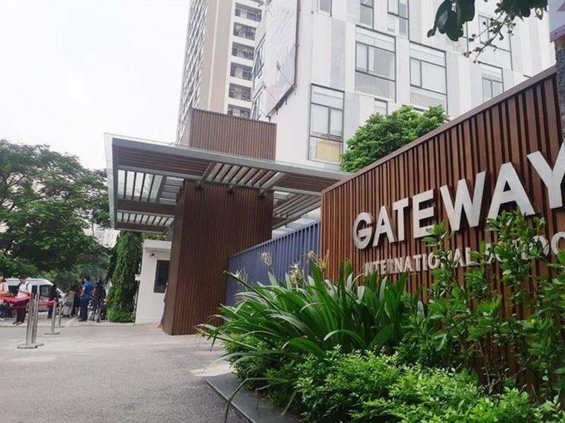 Từ vụ Gateway, giật mình về cảnh báo 'trường quốc tế' - ảnh 1