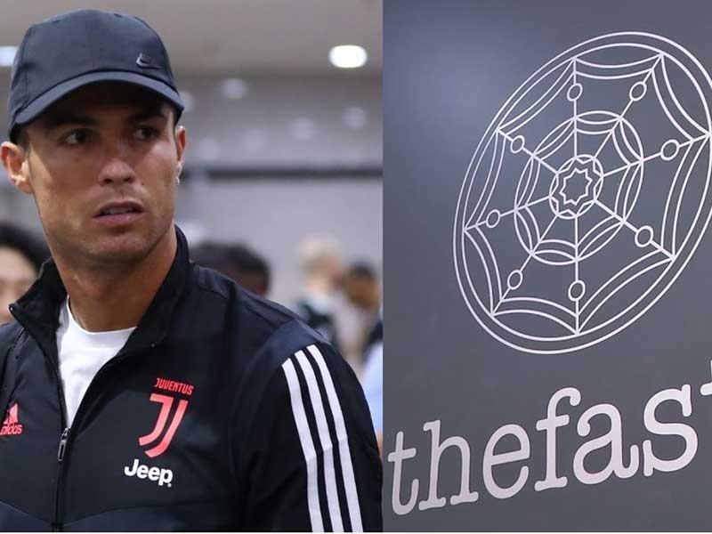 Hàn Quốc điều tra quyết bóc trần 'cú lừa mang tên Ronaldo' - ảnh 1