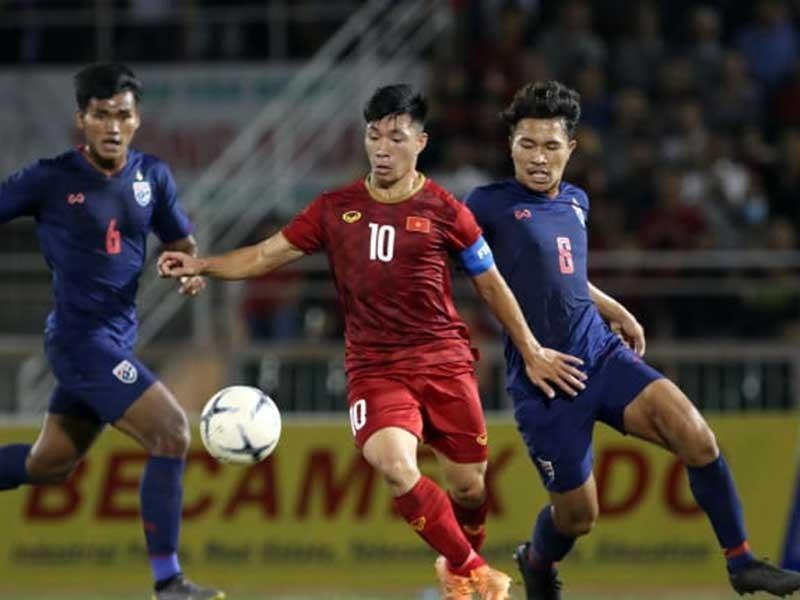 Số phận U-18 VN lệ thuộc tinh thần fair play của… Thái Lan - ảnh 1