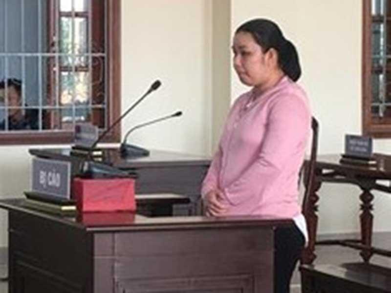 Lừa mẹ nuôi mua 'đất ảo', bị tòa tăng án - ảnh 1