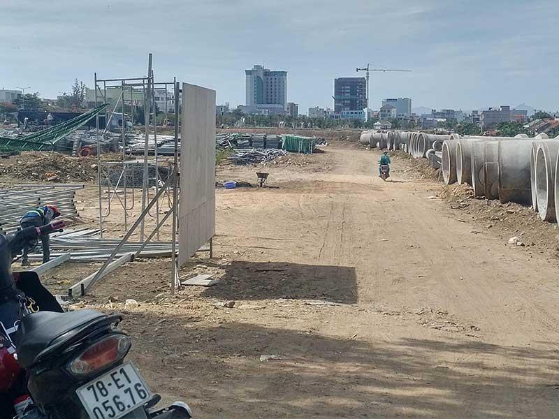 Giao 6.000 m2 đất công không đấu giá còn miễn tiền thuê đất - ảnh 1