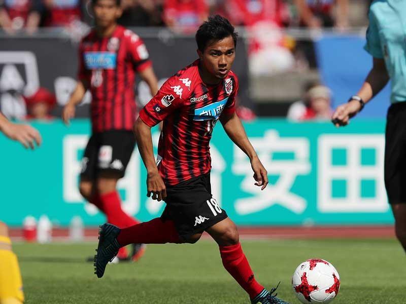 'Messi Thái' kêu gọi đồng đội hợp lực để thắng tuyển Việt Nam - ảnh 1