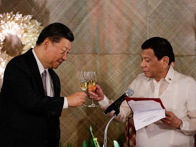 Biển Đông: Khai thác chung với Trung Quốc là tiền lệ nguy hiểm - ảnh 2