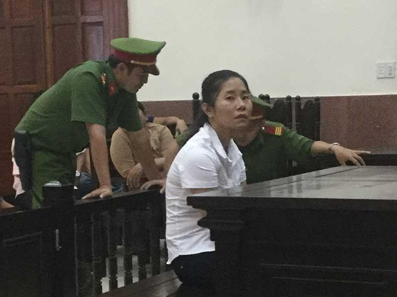Hủy án vụ người từng có 34 luật sư bào chữa - ảnh 1