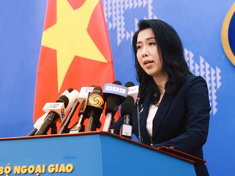 Việt Nam bác bỏ lý lẽ ngang ngược của Trung Quốc - ảnh 1